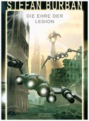 Das gefallene Imperium - Die Ehre der Legion