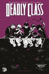 Deadly Class - 1988, Kinder ohne Heimat