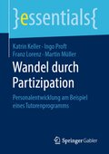 Wandel durch Partizipation