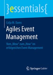 Agiles Event Management