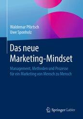 Das neue Marketing-Mindset