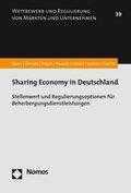 Sharing Economy in Deutschland