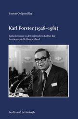 Karl Forster (1928-1981)
