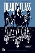Deadly Class - 1987, Die Akademie der tödlichen Künste