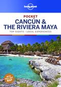 Lonely Planet Pocket Cancun & the Riviera Maya