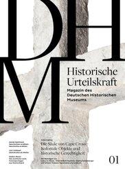 Historische Urteilskraft - Bd.1