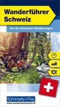 Schweiz Wanderführer