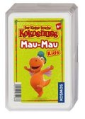 Der kleine Drache Kokosnuss - Mau-Mau