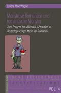Monströse Romanzen und romantische Monster