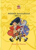 MOSAIK Sammelband - Kampf der Theorien