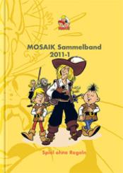 MOSAIK Sammelband - Spiel ohne Regeln