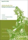 Zeitschrift für Indologie und Südasienstudien - Bd.35/2018
