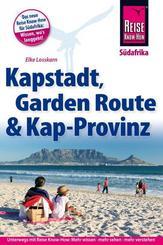 Reise Know-How Reiseführer Kapstadt, Garden Route und Kap-Provinz