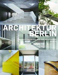 Architektur Berlin - Bd.8