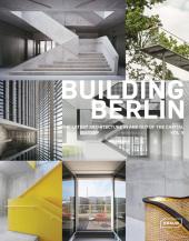 Building Berlin - Vol.8