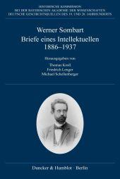 Briefe eines Intellektuellen 1886-1937
