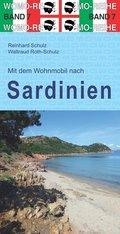 Mit dem Wohnmobil nach Sardinien