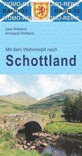 Mit dem Wohnmobil nach Schottland