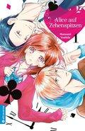 Alice auf Zehenspitzen - Bd.1