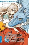 Die Legende von Azfareo - Bd.2