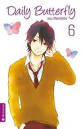 Daily Butterfly - Bd.6