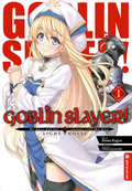 Goblin Slayer! Light Novel - Bd.1