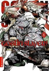 Goblin Slayer! - Bd.6