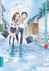 Nicht schon wieder, Takagi-san - Bd.1