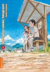 Nicht schon wieder, Takagi-san - Bd.2