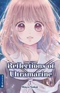 Reflections of Ultramarine - Bd.1