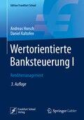 Wertorientierte Banksteuerung I