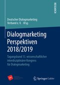 Dialogmarketing Perspektiven 2018/2019
