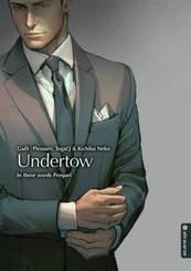 Undertow, Light Novel