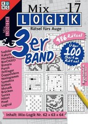 Mix Logik 3er-Band - .17
