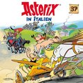 Asterix in Italien, 1 Audio-CD