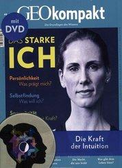 GEO kompakt: Das starke Ich, m. DVD