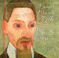 Rainer Maria Rilke, 1 Audio-CD