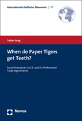 When do Paper Tigers get Teeth?