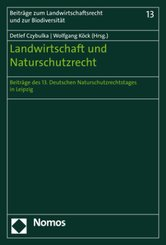 Landwirtschaft und Naturschutzrecht