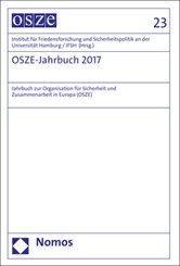 OSZE-Jahrbuch 2017