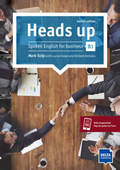 Heads up B1, Student's Book with audios online