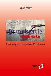 Demokratiedefekte