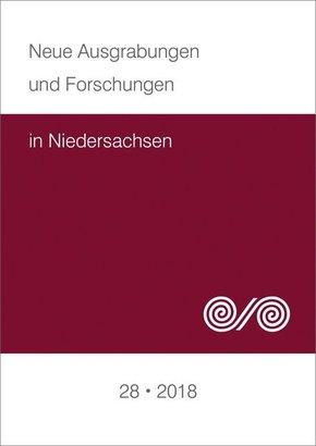 Neue Ausgrabungen und Forschungen in Niedersachsen - Bd.28