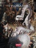 Trudvang Chronicles, Zauberweber