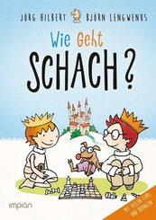 Fritz & Fertig: Wie geht Schach?