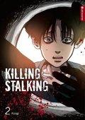 Killing Stalking - Bd.2