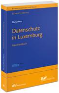 Datenschutz in Luxemburg