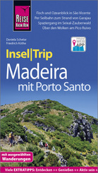 Reise Know-How InselTrip Madeira (mit Porto Santo)