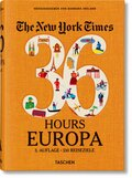 The New York Times 36 Hours. Europa
