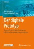 Der digitale Prototyp